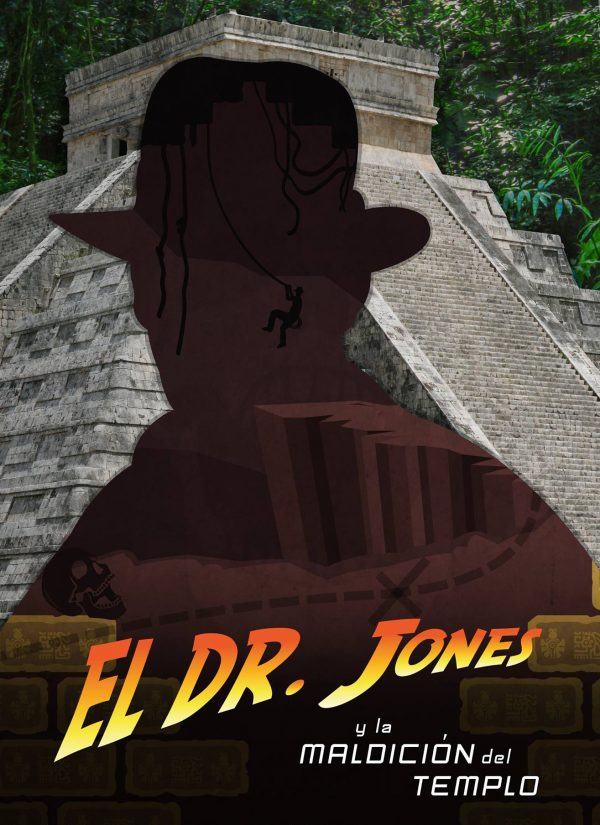 Escape Room Indiana Jones Sevilla